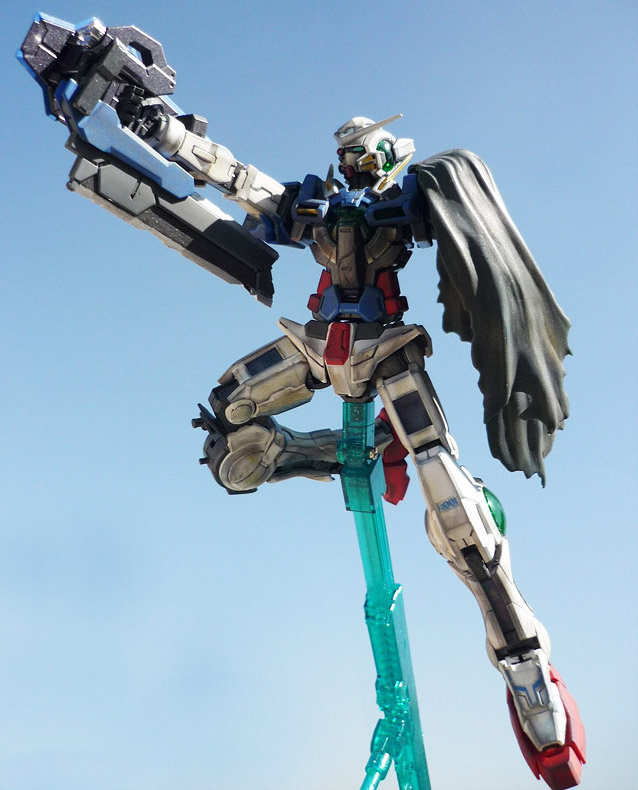 gundam-exia-ignition-mode-gunpla