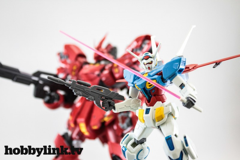 1-144 HG Gundam G-Self by Bandai-29