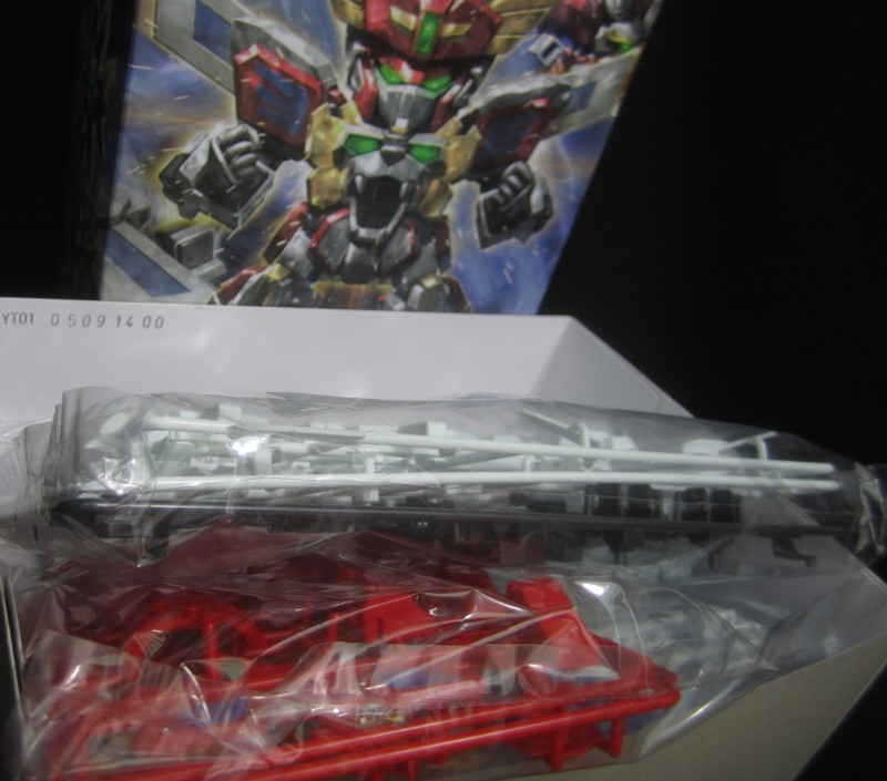 rrobbert184-King Exkaiser-unbox (6)
