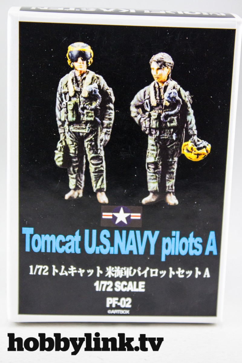 Scale Aviation Vol.104 w-Armed Parts for 1-72 F-14D Tomcat by Model Graphix-7