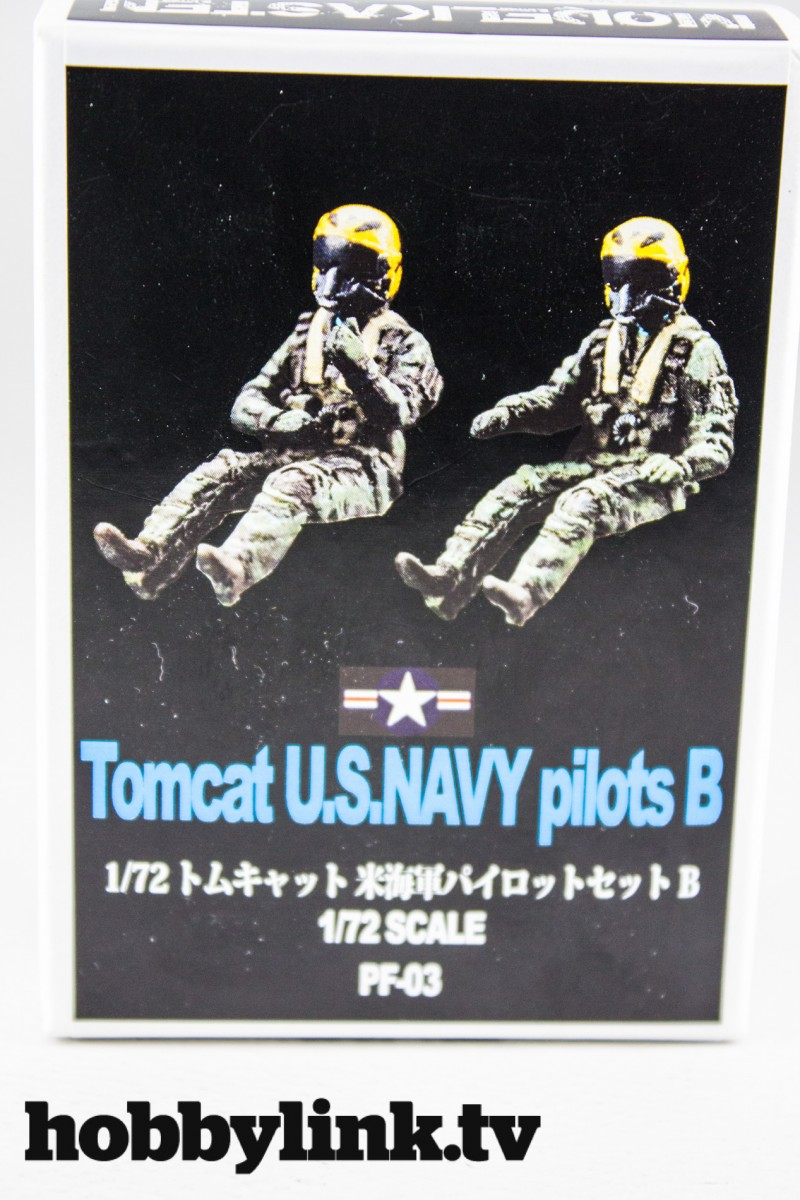 Scale Aviation Vol.104 w-Armed Parts for 1-72 F-14D Tomcat by Model Graphix-8