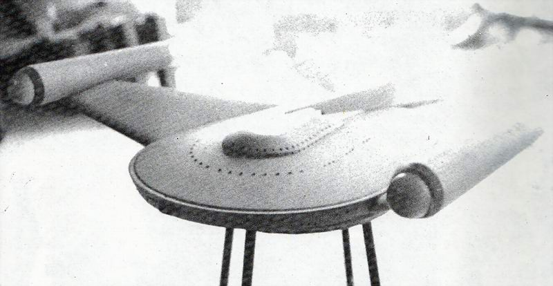 Romulan_Bird_of_Prey_studio_model_as_delivered