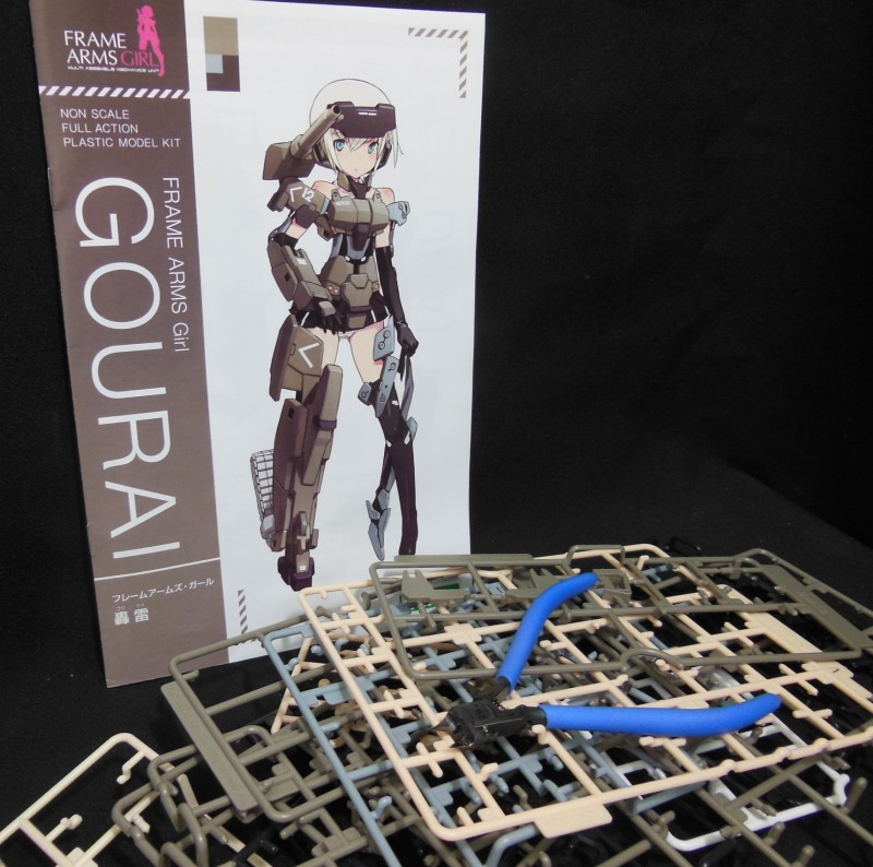 Rrobbert184-Gourai Girl-Review (2)