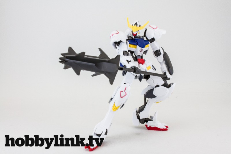 1-144 HG Gundam Barbatos by Bandai-13