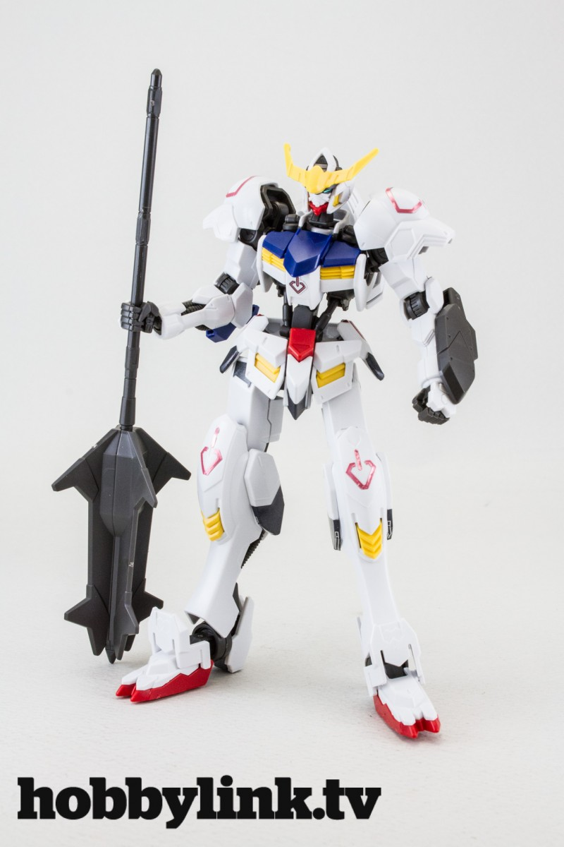 1-144 HG Gundam Barbatos by Bandai-15