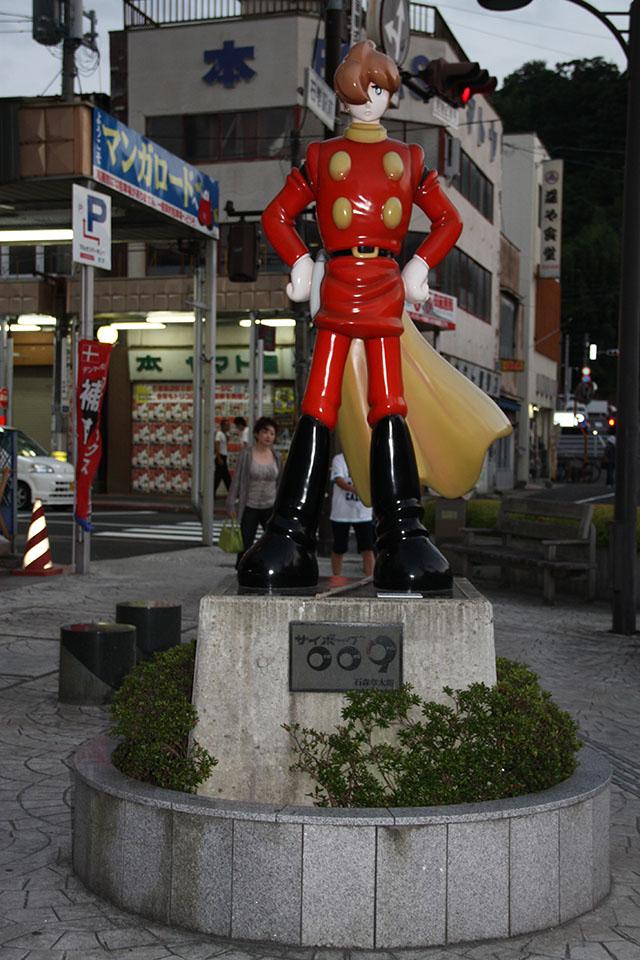 shotaro-ishinomori-museum