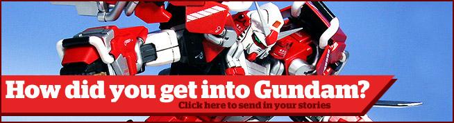 HobbyLink Japan Gundam