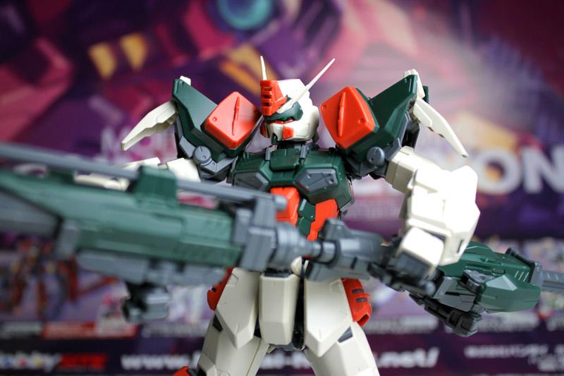 MG-Buster-Gundam