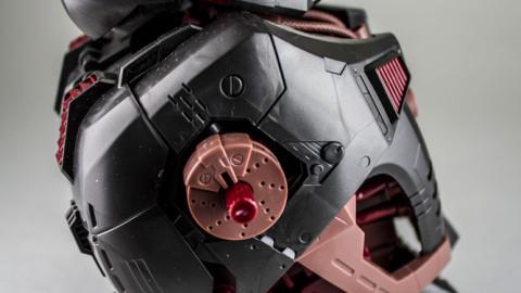 Highend-Master-Model-EZ-015-Iron-Kong-06