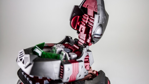Highend-Master-Model-EZ-015-Iron-Kong-07