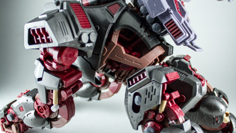 Highend-Master-Model-EZ-015-Iron-Kong-05
