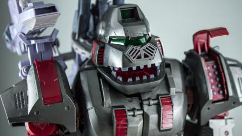 Highend-Master-Model-EZ-015-Iron-Kong