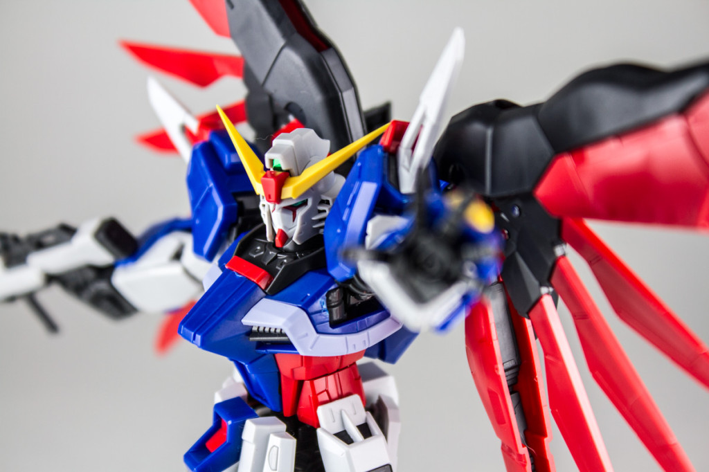 destiny gundam rg - photo #20