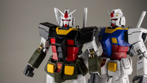 MG Gundam RX-78-2 Ver 3 0-1