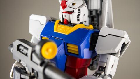 MG Gundam RX-78-2 Ver 3 0-11
