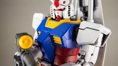 MG Gundam RX-78-2 Ver 3 0-12