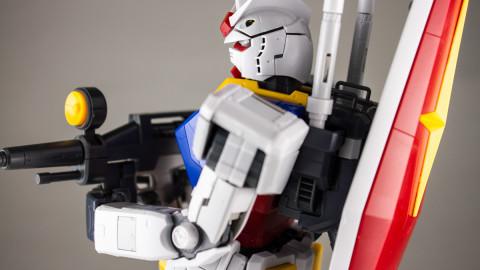 MG Gundam RX-78-2 Ver 3 0-13