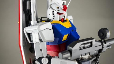 MG Gundam RX-78-2 Ver 3 0-14