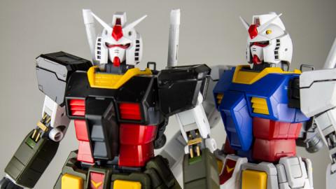 MG Gundam RX-78-2 Ver 3 0-2
