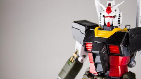 MG Gundam RX-78-2 Ver 3 0-3