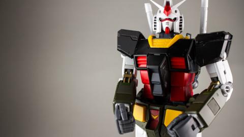 MG Gundam RX-78-2 Ver 3 0-5
