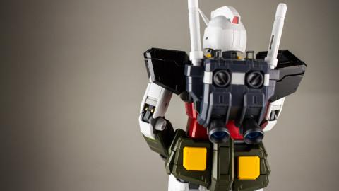 MG Gundam RX-78-2 Ver 3 0-6