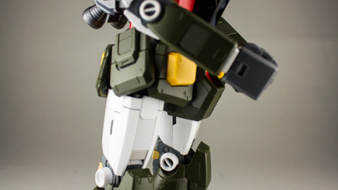 MG Gundam RX-78-2 Ver 3 0-9