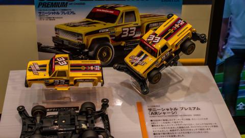 Tokyo Hobby Show 2013-37