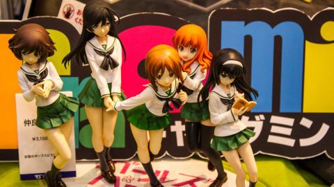 Tokyo Hobby Show 2013-49