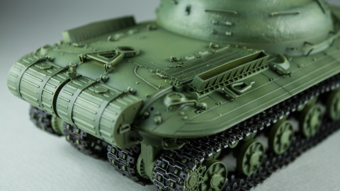Soviet Heavy Tank Object 279 by Amusing Hobby-5
