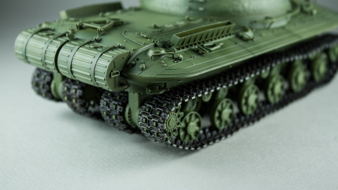 Soviet Heavy Tank Object 279 by Amusing Hobby-6