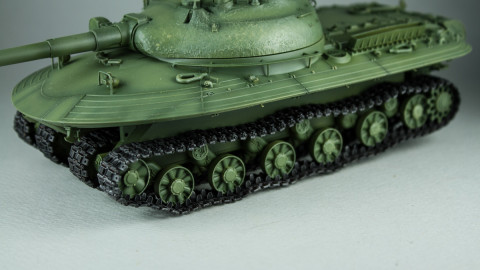 Soviet Heavy Tank Object 279 by Amusing Hobby-8