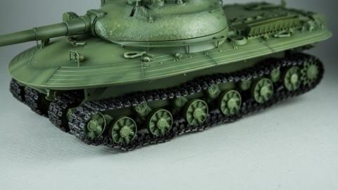 Soviet Heavy Tank Object 279 by Amusing Hobby-8