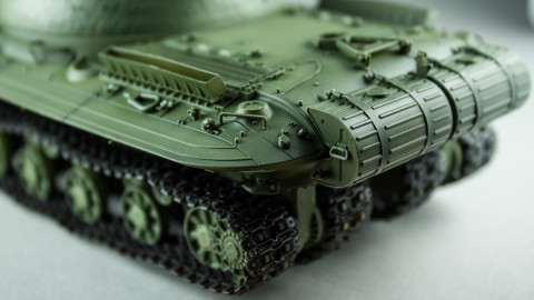 Soviet Heavy Tank Object 279 by Amusing Hobby-9