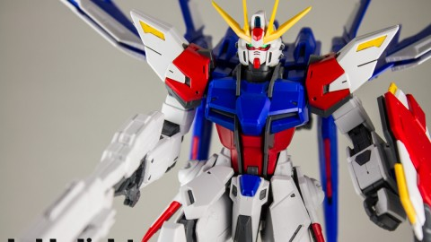 MG Build Strike Gundam Full Package-1