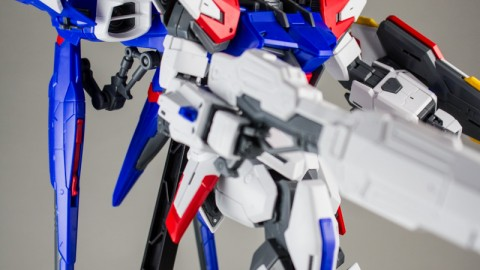MG Build Strike Gundam Full Package-11