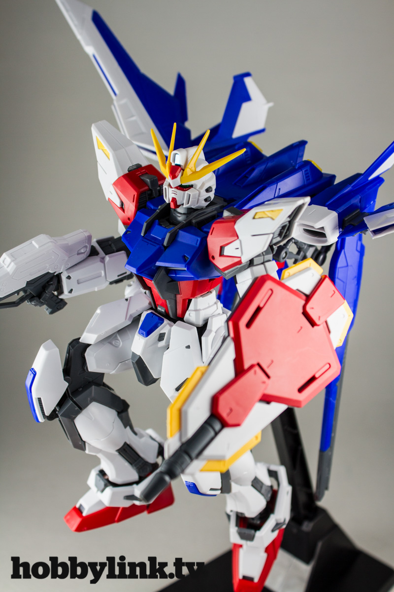 MG Build Strike Gundam Full Package-12