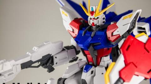 MG Build Strike Gundam Full Package-2