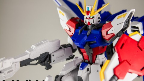 MG Build Strike Gundam Full Package-2