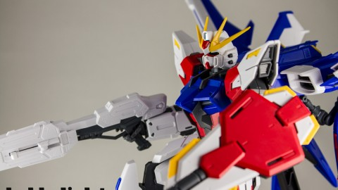 MG Build Strike Gundam Full Package-3