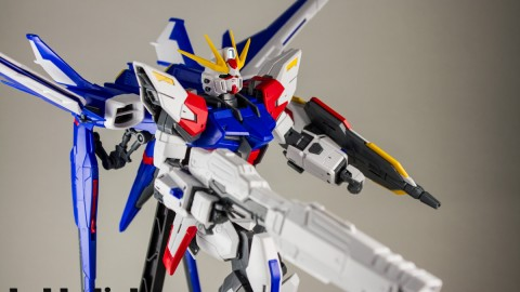 MG Build Strike Gundam Full Package-5
