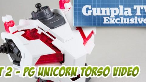 HobbyLink-Post-Unicorn-Torso-Video