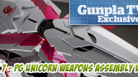 HobbyLink-Post-Unicorn-Weapons-Video
