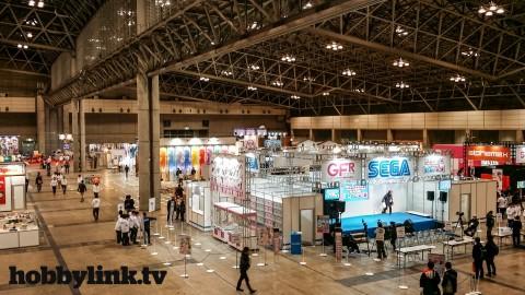Wonder Festival Hobbylink Japan Winter-2