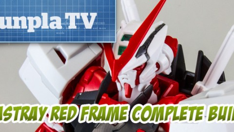 RG-Astray-Red-Frame-Complete-Build