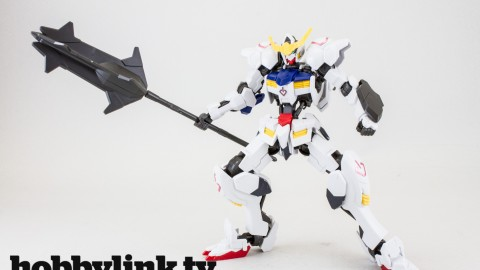 1-144 HG Gundam Barbatos by Bandai-14