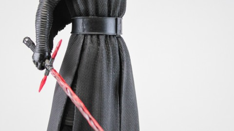 1-10 Star Wars Artfx+ Kylo Ren by kotobukiya-2