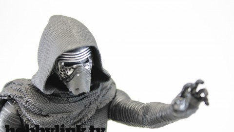 1-10 Star Wars Artfx+ Kylo Ren by kotobukiya-3
