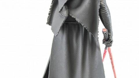 1-10 Star Wars Artfx+ Kylo Ren by kotobukiya-4