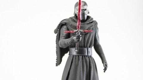 1-10 Star Wars Artfx+ Kylo Ren by kotobukiya-6